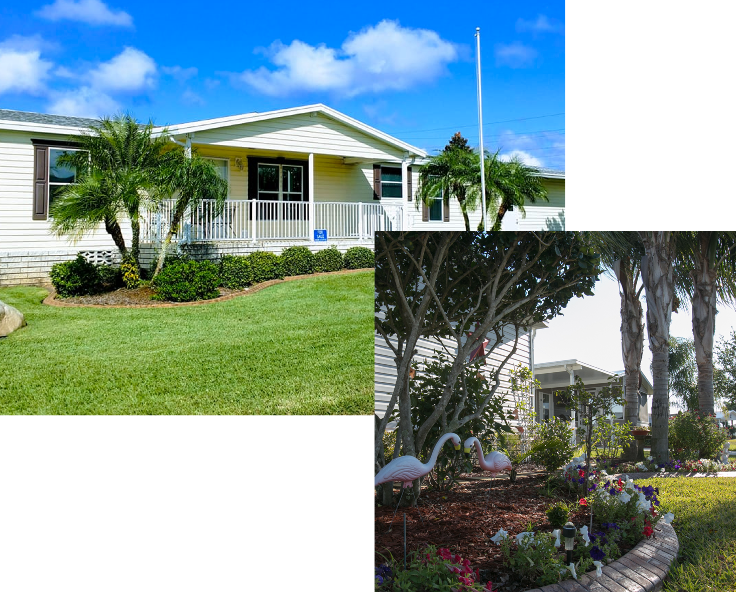 Mobile Homes for Sale Central Florida, Manufactured Housing FL
