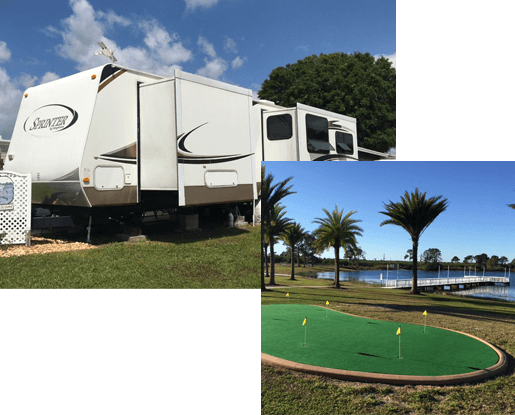 florida mobile home park